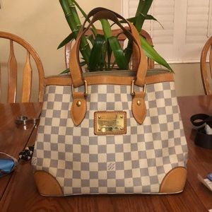 Louis Vuitton hamsted